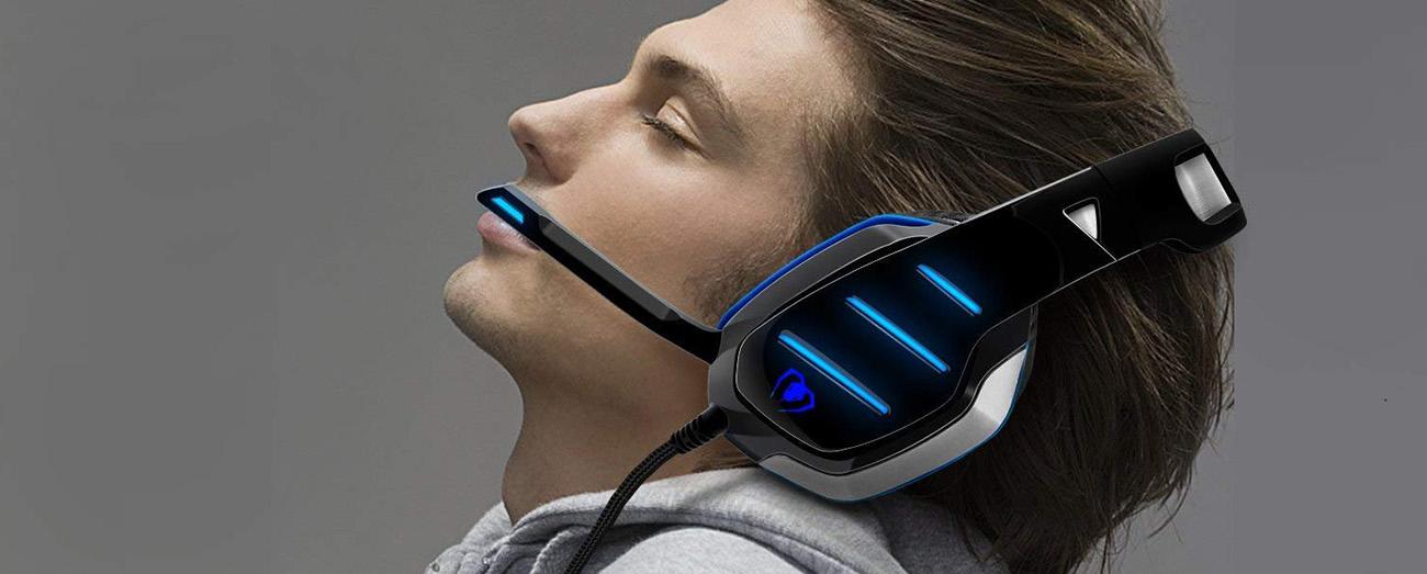 Accessoires pour gamers