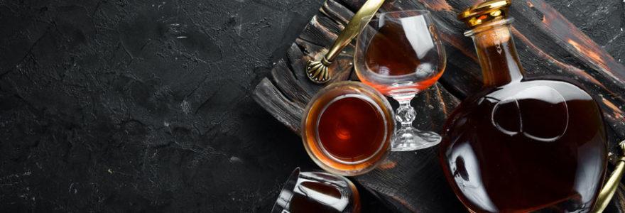 Boire le rhum