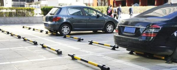 Butée de parking
