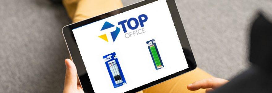 Opter pour l'achat de fournitures de bureau en ligne pour des prix réduits