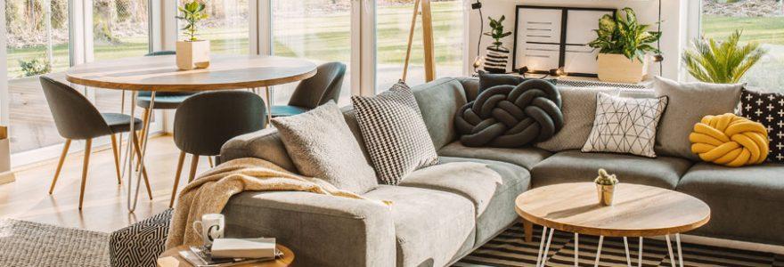 Conseils pour améliorer votre vie quotidienne dans votre logement
