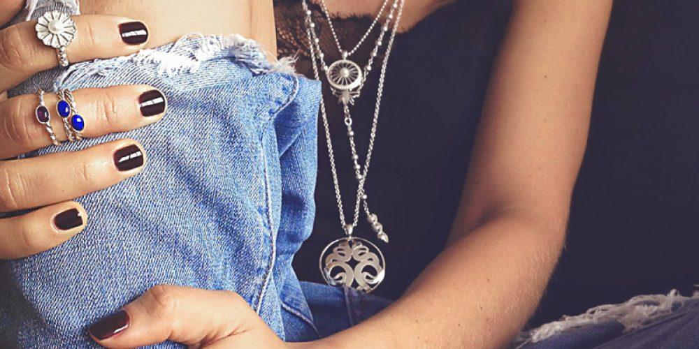 Perles et accessoires pour créer des bijoux uniques