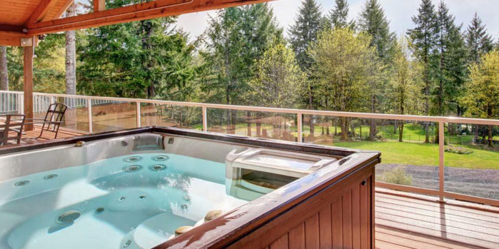 Installation de spa de nage à domicile : contacter un prestataire en Haute Savoie
