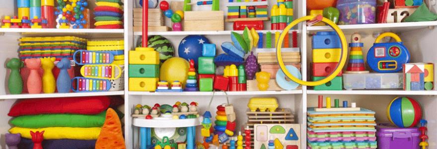 Jeux et jouets pour enfants pour apprendre en s'amusant