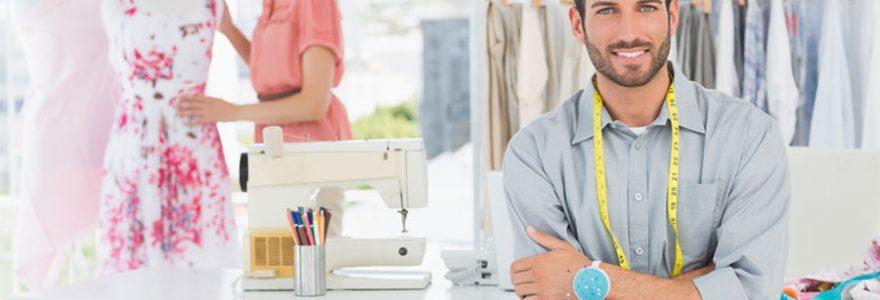 A la découverte des métiers du textile !