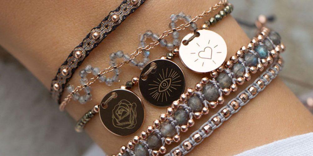 Les bonnes raisons d'opter pour des bijoux personnalisés