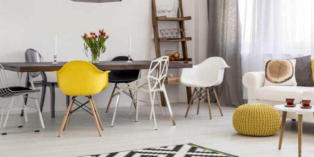 Comment choisir efficacement vos pieds de tables ?