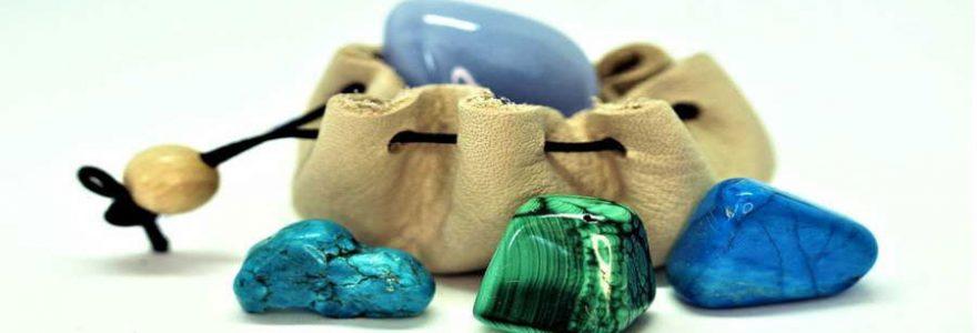 Les propriétés et vertus des pierres naturelles
