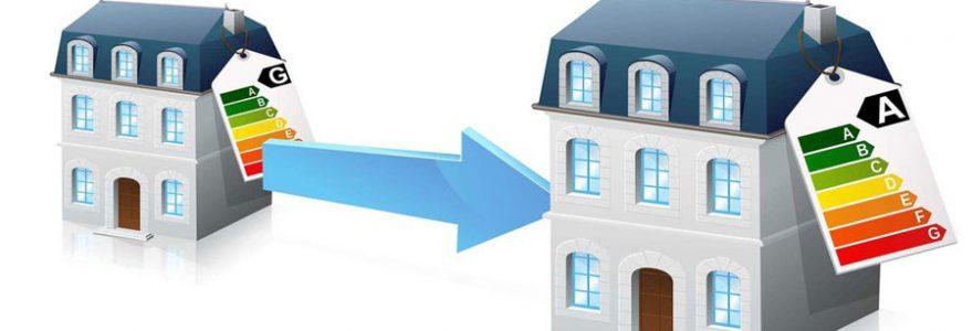 Faire des économies d'énergie en effectuant une rénovation énergétique de son logement