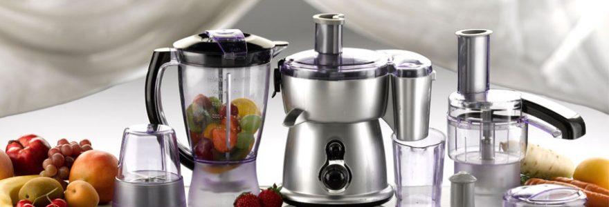 Robots de cuisine : quelles sont les meilleurs fonctions à choisir lors de l'achat ?