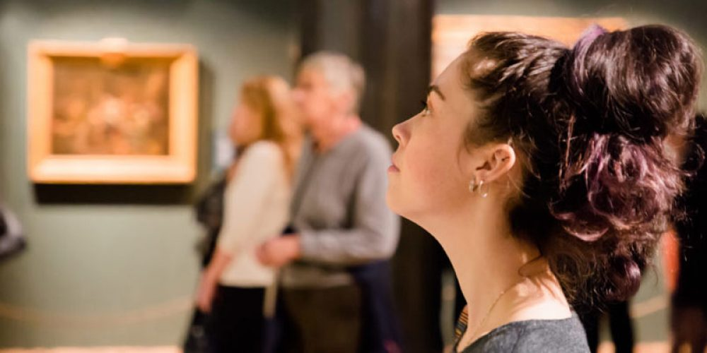 Secteur de l'art en France : visiter des galeries en ligne sans vous déplacer