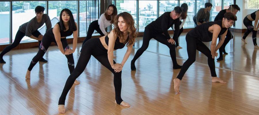 Choisir son école d'art danse contemporaine