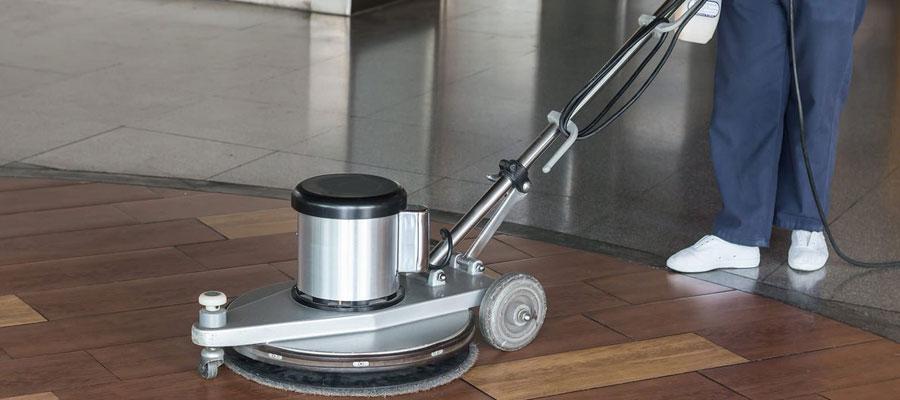 Machine-a-nettoyer