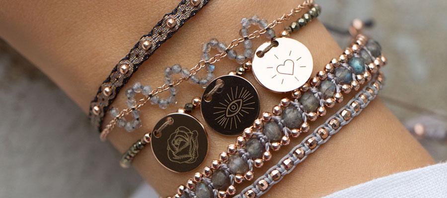 Opter pour des bijoux personnalisés