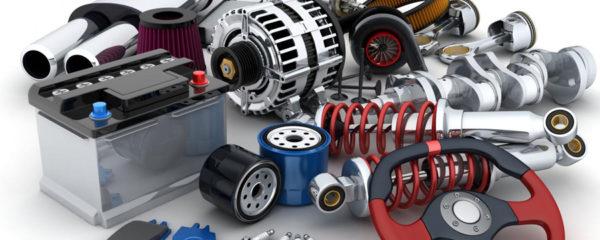 pièces détachées automobiles