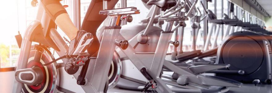 Salle de musculation montpellier