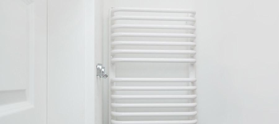 sèche serviettes chauffant